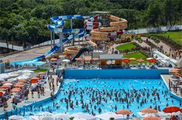 Waterpark Istralandia