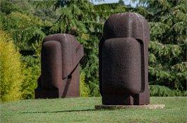 Džamonjin park skulptura