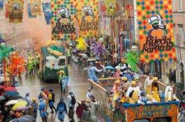 Der Karneval in Rijeka