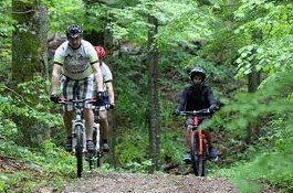 Cycling – The Gorski kotar Cycling Transversal