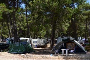 Superior - Campeggio Aminess Sirena