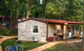 Mobilna kućica Istrian Premium Village