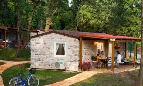 Istrian Premium Village - Kamp Aminess Park Mareda