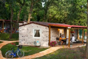Istrian Premium Village - Pineta – Saturday