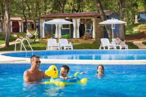 Relax Premium Village - Naturistički kamp Istra