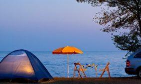 Premium Mare - Campsite Aminess Park Mareda