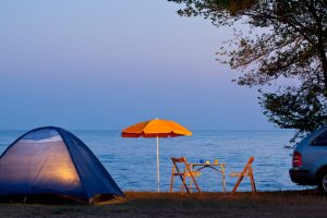 Premium Mare - Campingplatz Aminess Park Mareda