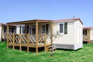 Sirena Classic - Mobile Homes
