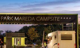 Kamp Aminess Park Mareda | AdriaCamps