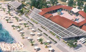 Kamp Aminess Park Mareda nova plaza i druge vijesti za 2018. godinu | AdriaCamps