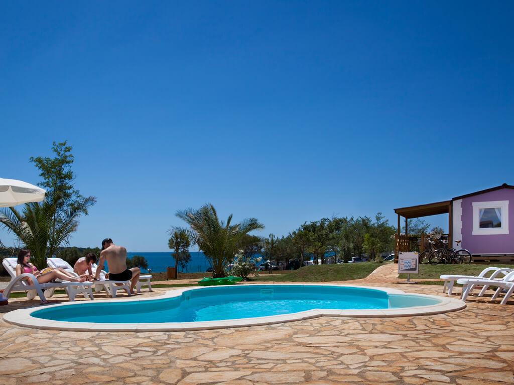 Campeggio Sirena Mobile Home Premium