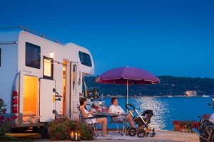 Bella Vista - Campingplatz Aminess Sirena