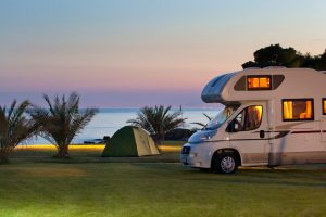 Premium Mare - Campingplatz Aminess Sirena
