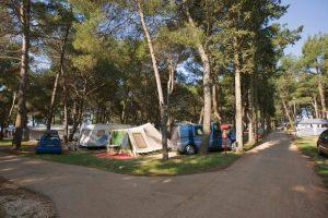 Standard - Campingplatz Aminess Sirena