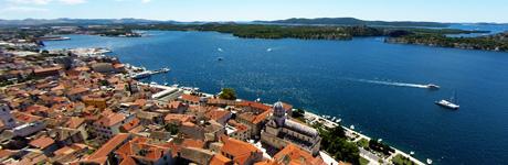 Dalmacija – regija Šibenik