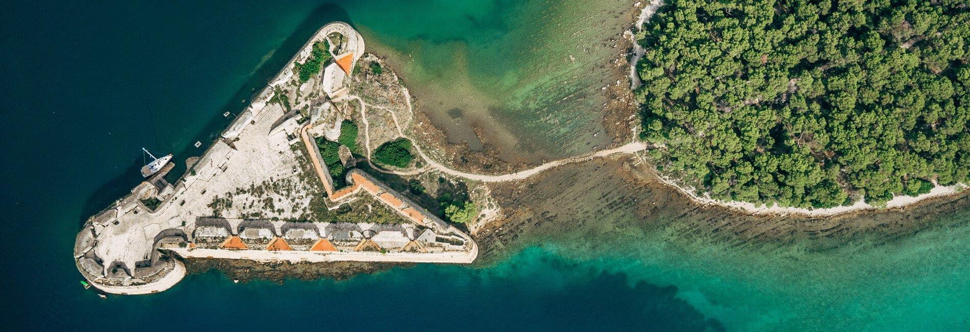 Dalmatie Sibenik | Adria Camps
