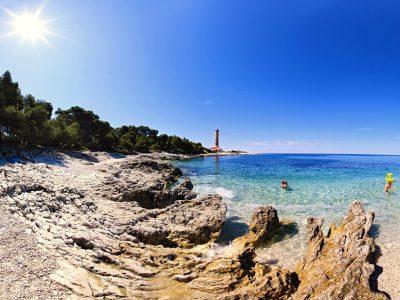 Dalmacija Zadar Beach II