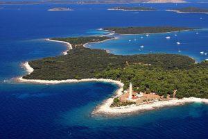 Dalmacija Zadar Islands