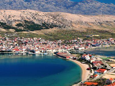 Dalmacija Zadar Pag