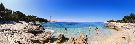 Dalmacija – regija Zadar