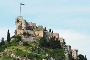 Dalmatia Split Klis