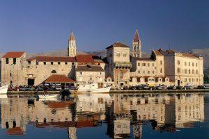 Dalmatia Split Trogir