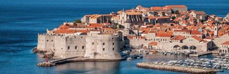 Region von Dubrovnik