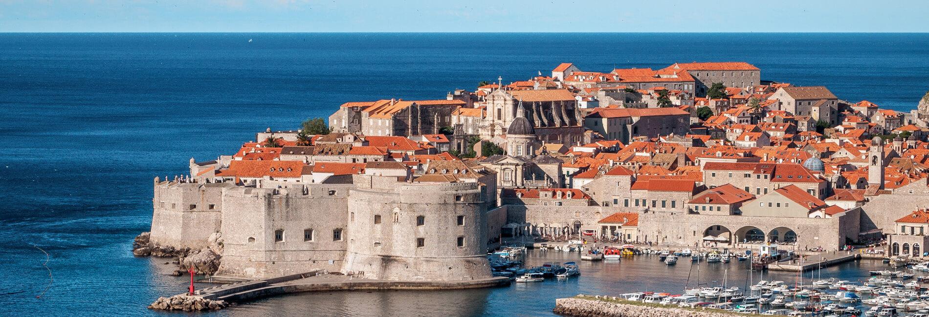 Dubrovnik | AdriaCamps