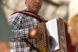 Istria harmonics