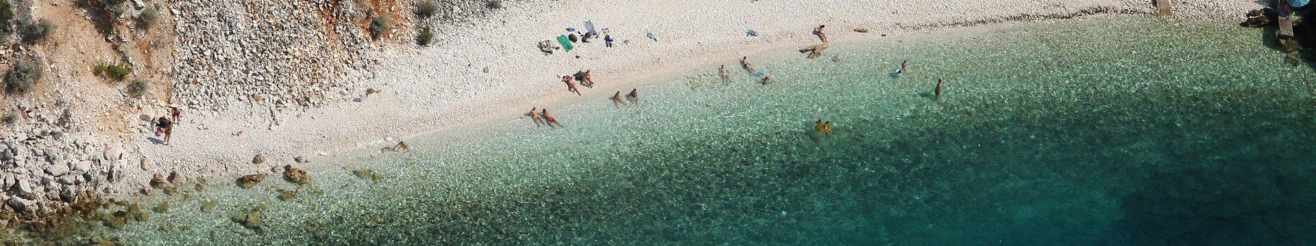 Campingplätze in der Region von Dubrovnik