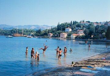 Campeggio a Dubrovnik  | AdriaCamps