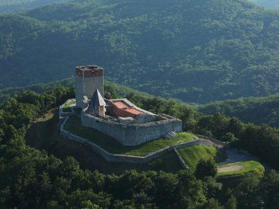 Continental Croatia IV