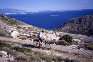 Kvarner cycling