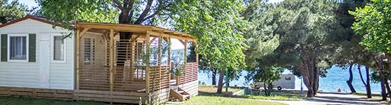 5+ best mobile homes in the Šibenik region
