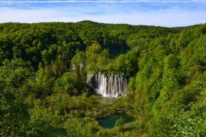 Plitvice lakes 1