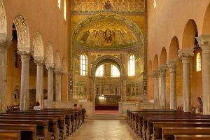 Porec basilica II