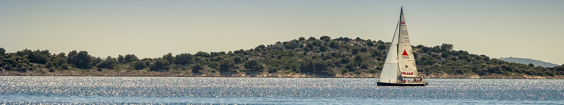 Dalmacija Zadar | AdriaCamps