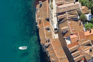 Rovinj air view II