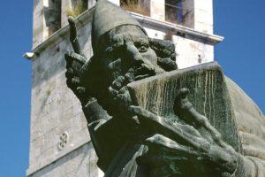 Split Grgur Ninski