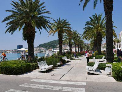 Split riva IV