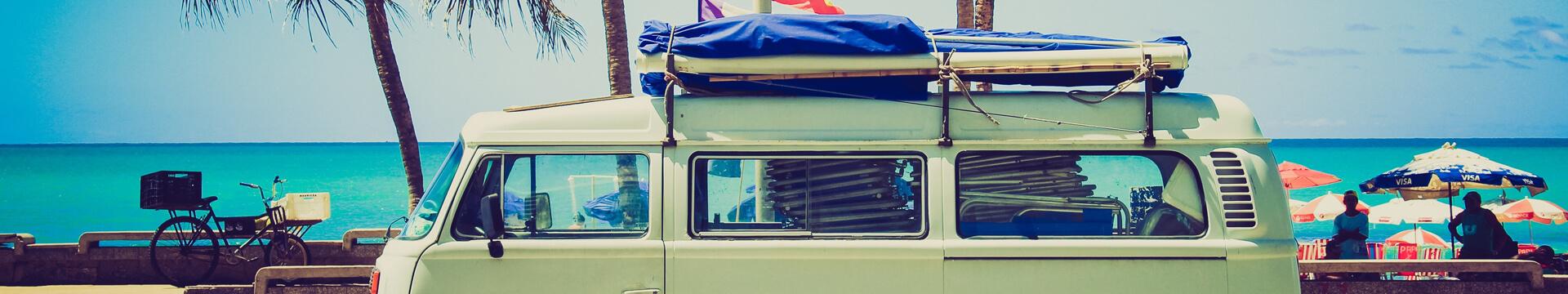 Abstellplätze für Wohnmobile | AdriaCamps