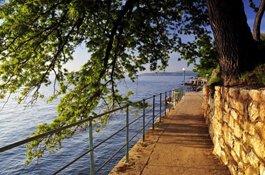 Die Promenade Lungomare