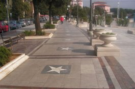 Kroatische Walk of Fame