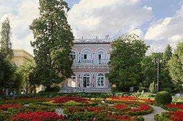 Die Villa Angiolina