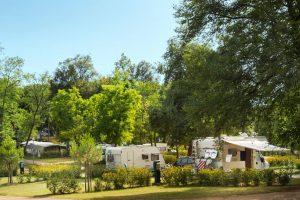 Comfort - Camping Aminess Park Mareda