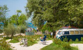Premium Mare - Aminess Maravea Camping Resort