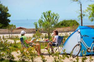 Superior Mare - Camping Aminess Park Mareda