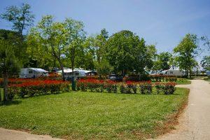Superior - Campingplatz Aminess Park Mareda
