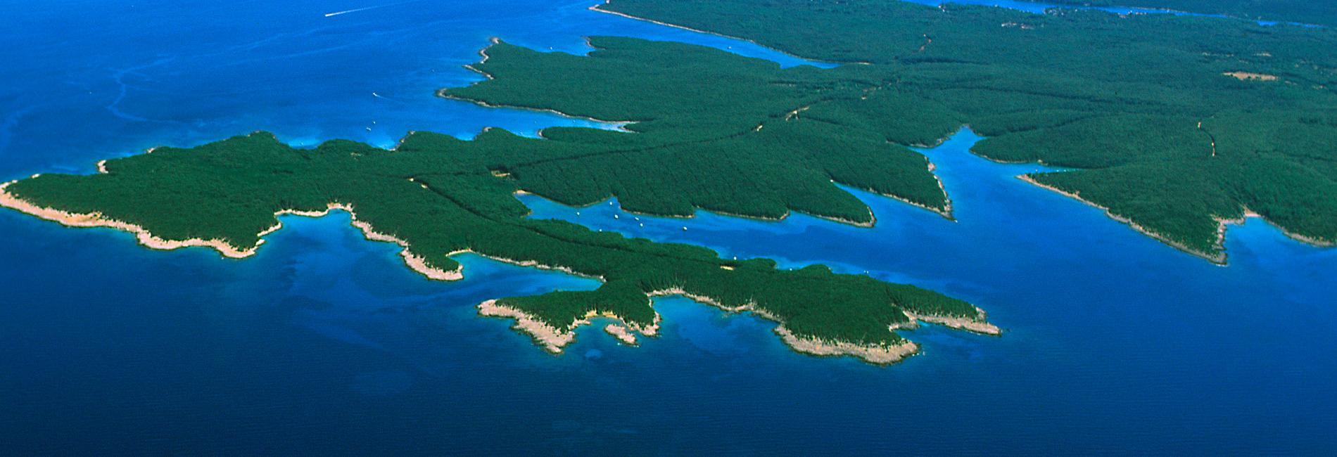 Insel Cres