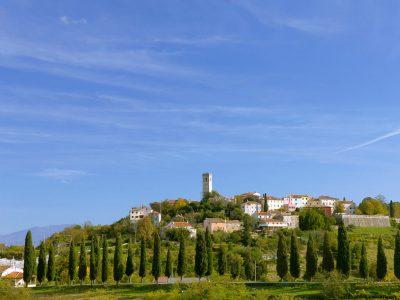 Istria Oprtalj